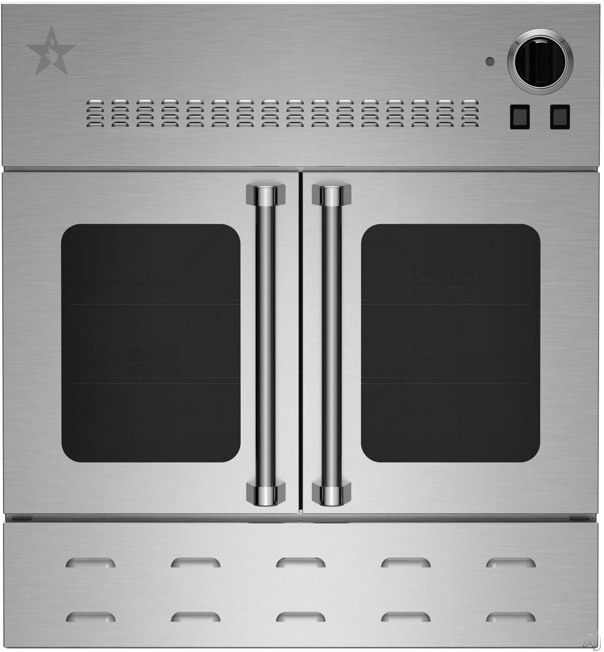30 Gas Wall Oven Usa