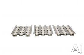 Coyote C-Series CBRIQ36 36 Ceramic Briquette (3 pc set) for C1C36