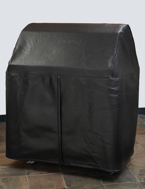 Lynx CC30FCB 30 Inch Vinyl Cover for Freestanding Grill with Side Burner