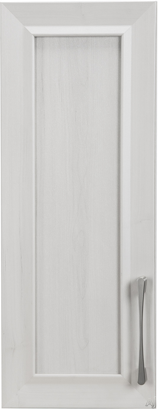Cutler Kitchen & Bath Classic CCTRFH12MC 12 Inch Surface Mount Transitional Medicine Cabinet with Soft Close Door, Reversible Door Swing and European Hardware