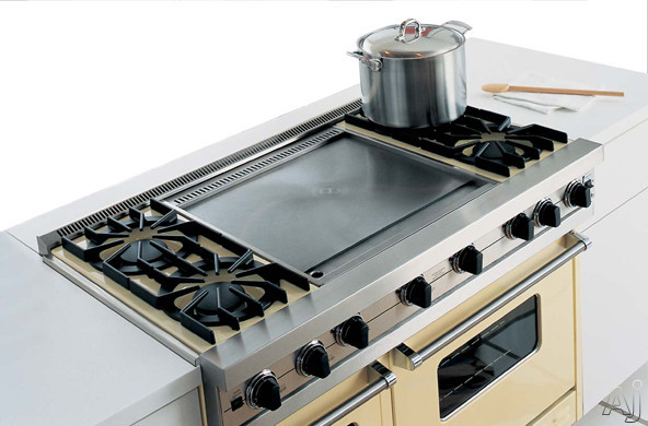 Buying Viking P24CST Countertop Side Trim Frigidaire Review