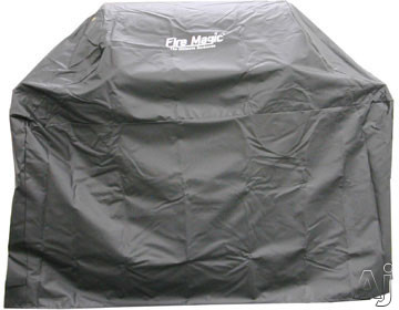 Fire Magic 519220F Grill Cover for E1060S with Shelves Up