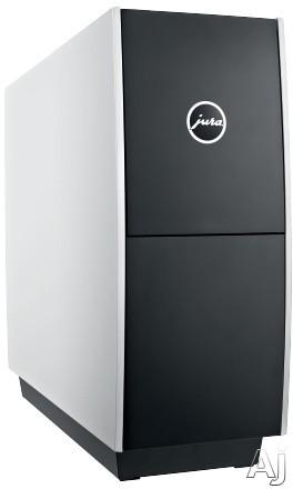 Jura 72229 Cup Warmer with Two Heating Elements, Two Drawers, Programmable Timer, Auto-Shut Off and Cup Tray 72229