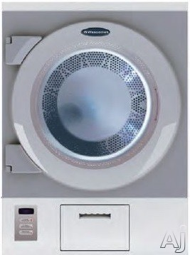 Crossover DAWS0ENM Electric Dryer Component for Stacked WDSGNM Laundry Center