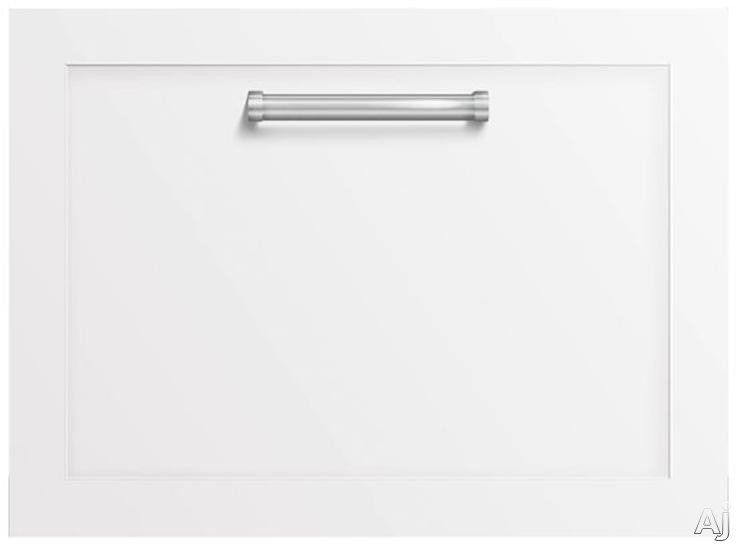 DCS DishDrawer Series DD24STI7 Fully Integrated Dishwasher with 9 Wash Cycles, Smart Drive Technology, Load Sensing, Fold Down Tines and Adjustable Racks: Custom Panels and Handles Required