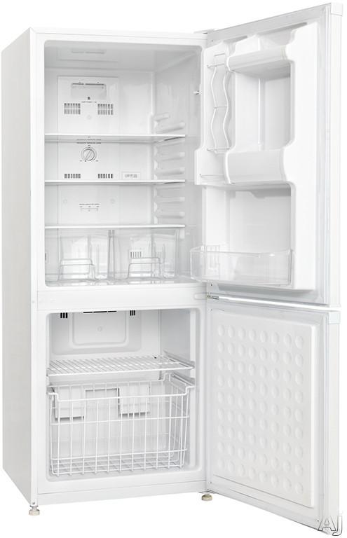 Danby Dff092c1 9 2 Cu Ft Counter Depth Bottom Freezer