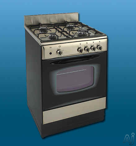 STOVES DELONGHI DOUBLE OVEN STOVES