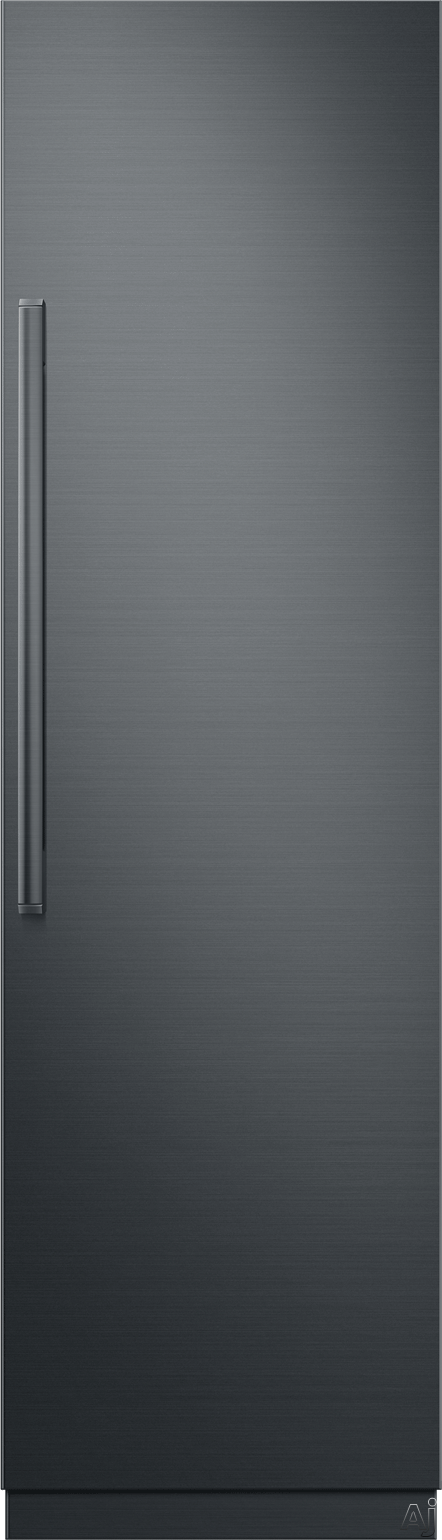 Dacor Modernist DRR24980XAP 24 Inch Panel Ready Refrigerator Column with Internal RemoteView™ Camera, Push-to-Open™ Door Assist, FreshZone™ Drawer, Internal Water Dispenser, Deodorizing Filter, Power Cool, ENERGY STAR® and 13.7 cu. ft. Capacity
