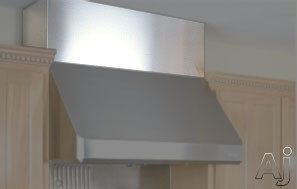 "Vent-A-Hood WDC Duct Covers For 18"" Tall Range Hoods, U.S. & Canada WDC"