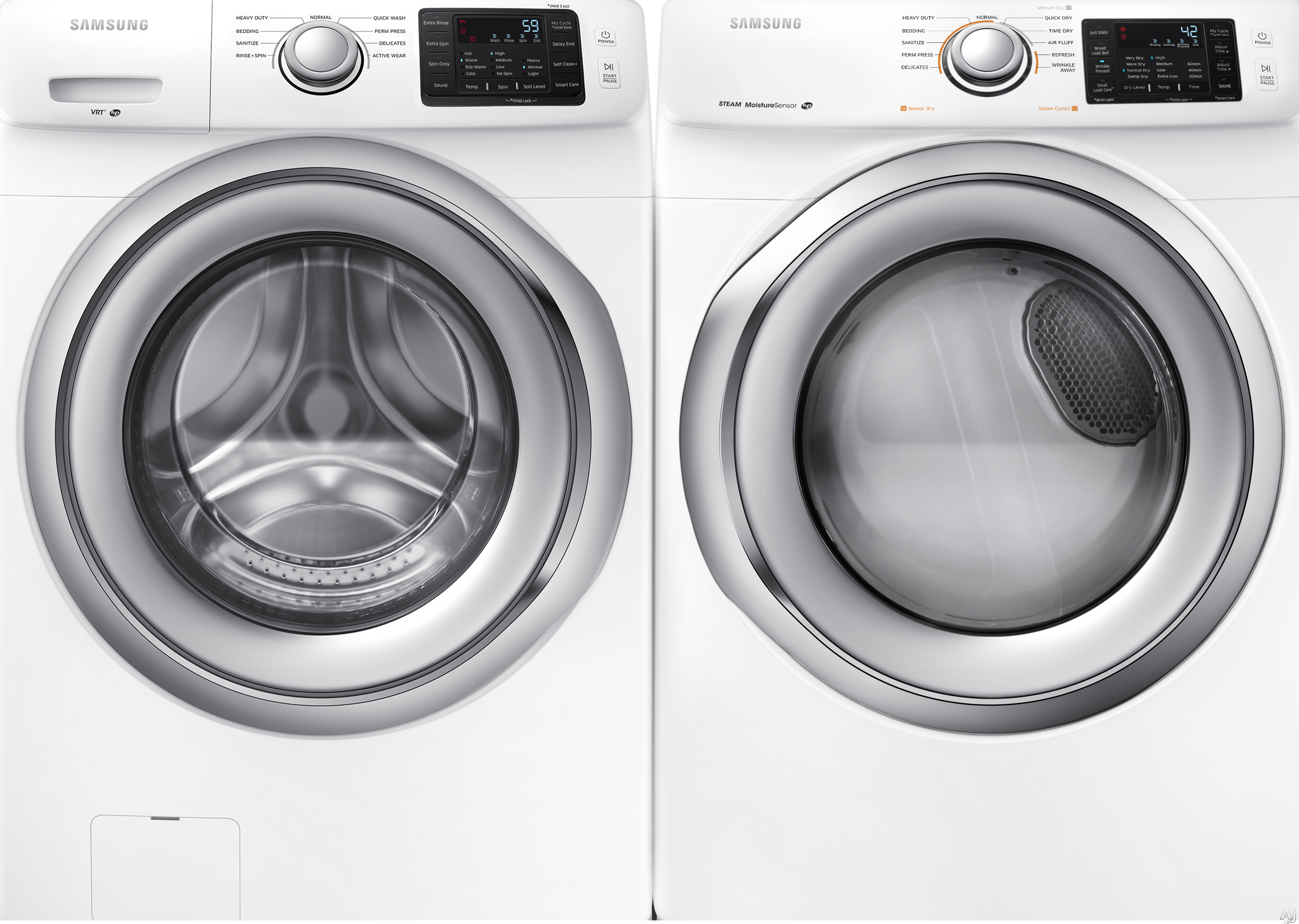 Front Washer And Dryer Part - 26: Image Disclaimer