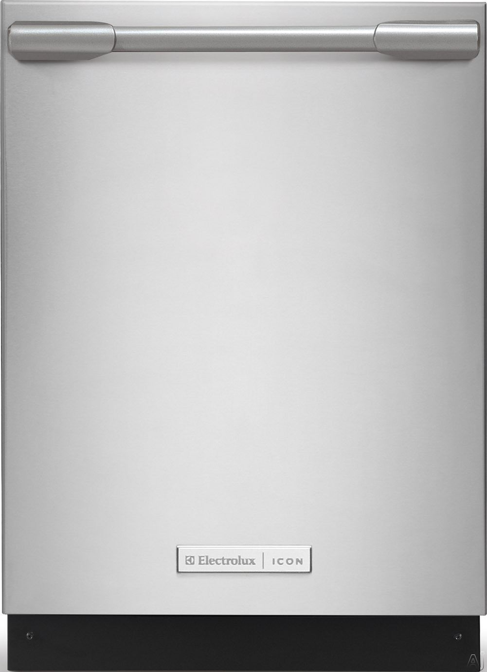 Electrolux ICON Professional E24ID74QPS Fully Integrated Dishwasher with 10 Wash Cycles, Sure-2-Fit Luxury-Glide Racking System, Adjustable Upper Rack, 3rd Rack, SatelliteSpray Arm, Stemware Grips, ENERGY STAR and Target Wash Jets E24ID74QPS