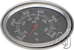 Stainless Steel Temperature Guage