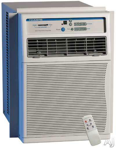 FEDDERS A6P09S2A - AIR CONDITIONERS - CONSUMER ELECTRONICS REVIEWS
