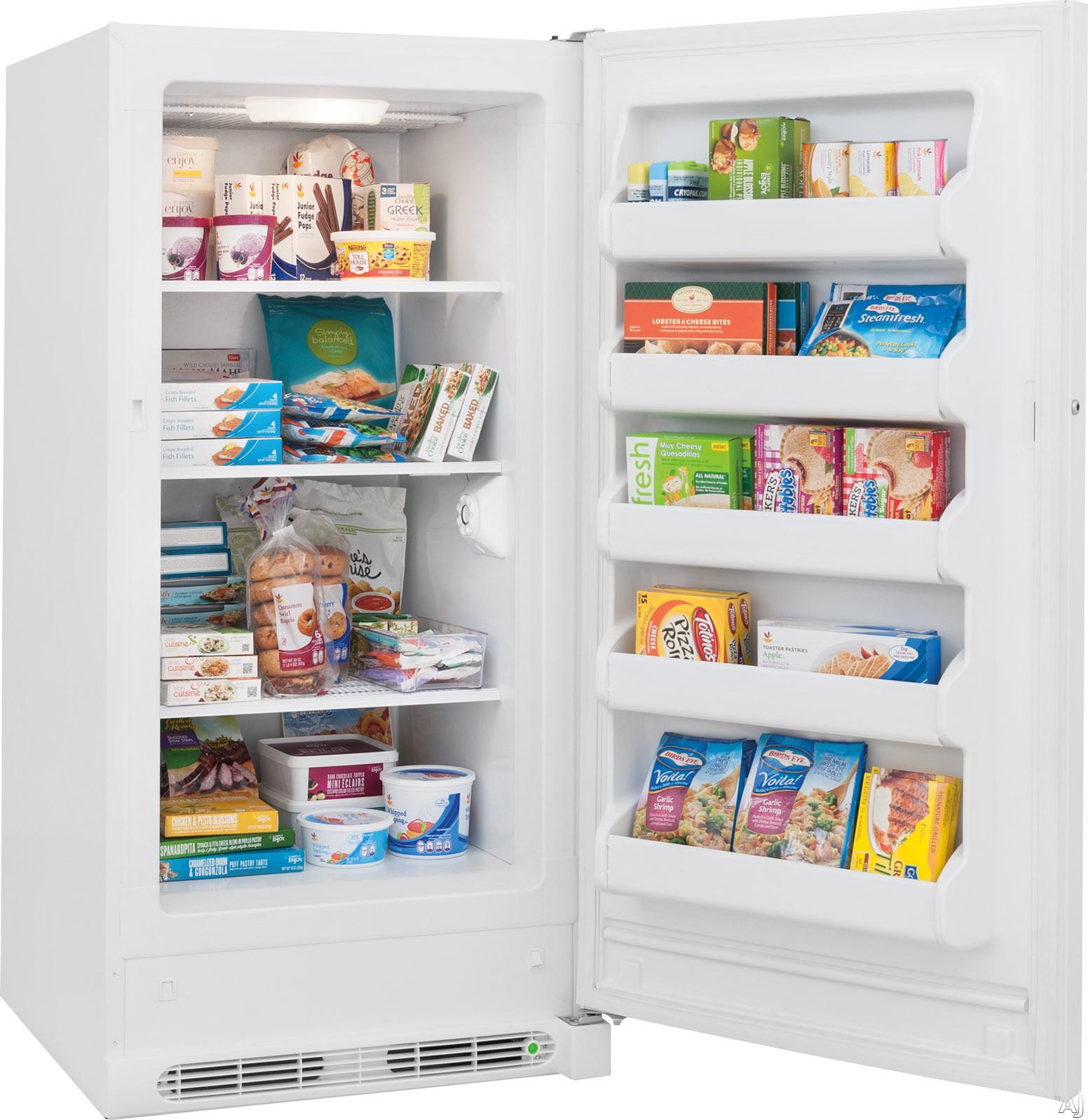 Home > Refrigeration > Freezers > Upright Freezers > FFFU14M1QW #1D7BAE