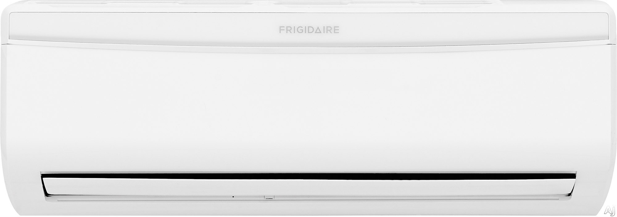 "Frigidaire FFHP183WS2 18,000 BTU Wall-Mount Mini Split Indoor Air Conditioner with 18,000 BTU Cooling, 19,800 BTU Heating, Effortlessâ""¢ Temperature Control, Quick Cool, Quick Warm, Sleep Mode and Programmable 24-Hour Timer FFHP183WS2"