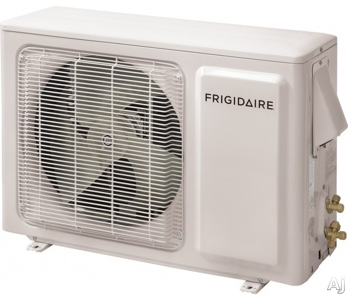 Frigidaire FFMS221CS2 21 400 BTU Single Zone Wall Mounted Ductless Split System with 1 300 sq. ft. Cooling Area Inverter Technology Turbo Fan and Low Ambient Operation