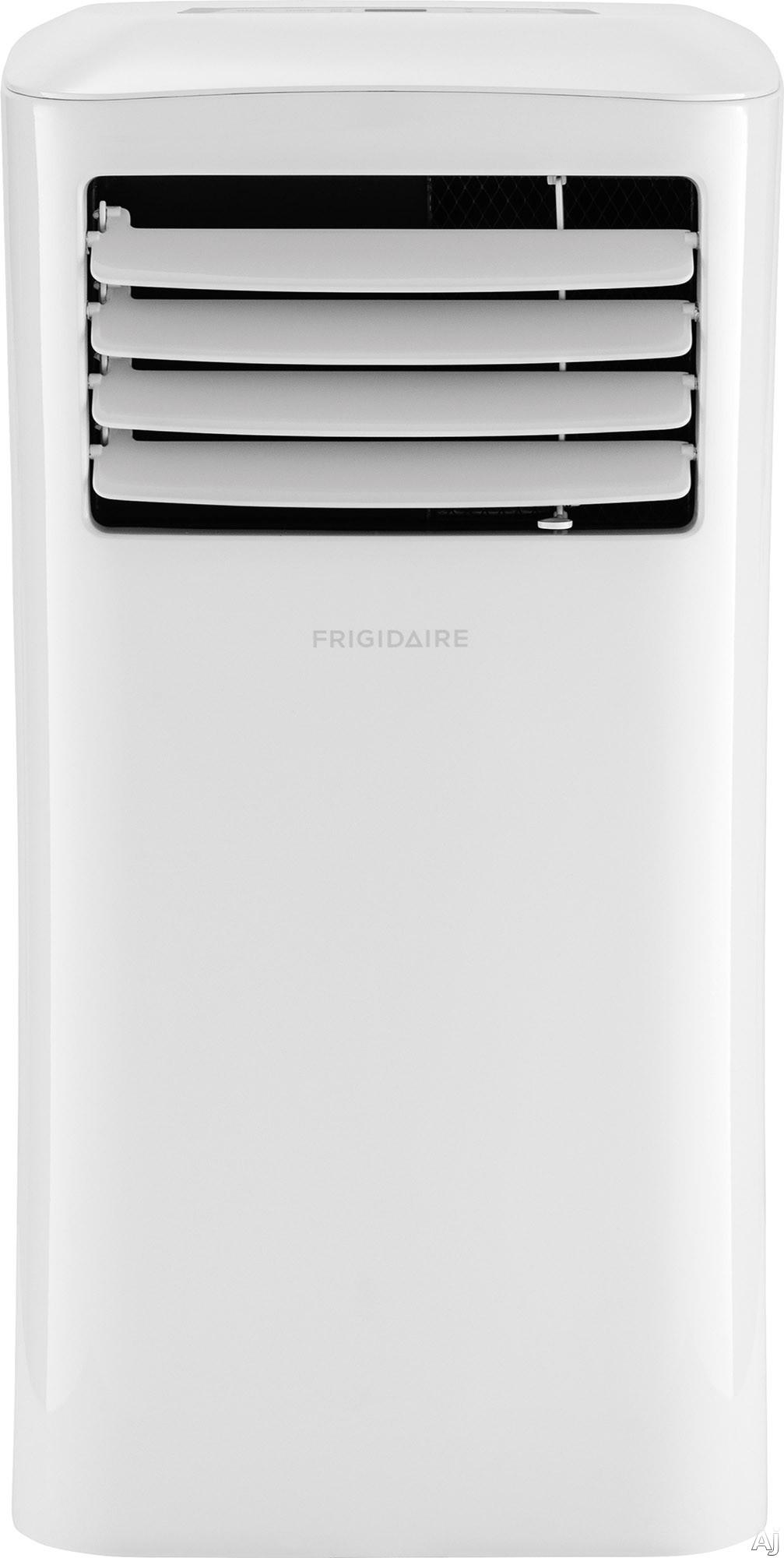 Frigidaire FFPA1022R1 10,000 BTU Portable Air Conditioner in White with 369 CFM 15948