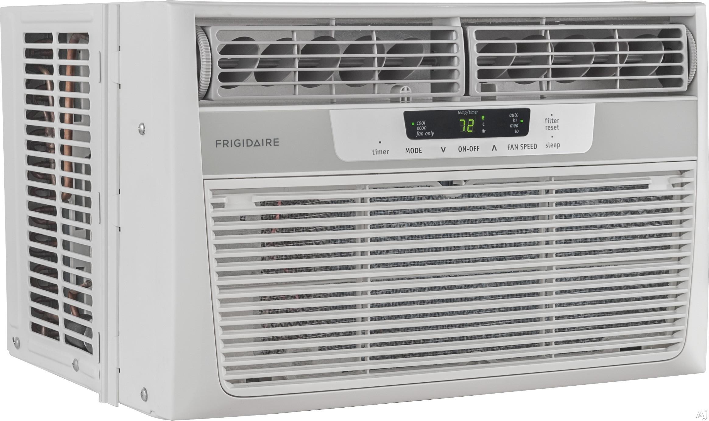 Frigidaire FFRA0822R1 8 000 BTU Window Air Conditioner with 10.9 EER  #5F614D