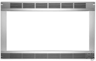 Picture of Bertazzoni FR30PROX 30 Inch Frame for Microwave Oven