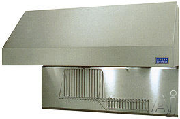 "FiveStar FBS48 48"" Backsplash Warming Shelves, U.S. & Canada FBS48"