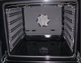 Continuous Clean Oven Panels