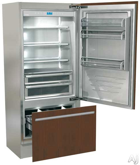 fhiaba-integrated70-series-g8990tst6iu-36-built-in-bottom-freezer-with-208-cu-ft-capacity-glass-shelves-humidity-controlled-drawers-trimode-convertible-freezer-drawer-ice-maker-panel-ready-right-hinge-door-swing