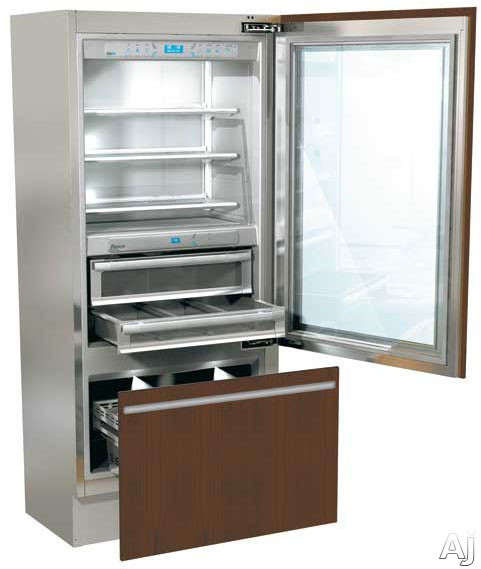 fhiaba-integrated70-series-g8991tgt-36-built-in-bottom-freezer-with-200-cu-ft-capacity-glass-shelves-3-temperature-zones-trimode-convertible-freezer-ice-maker-glass-door-panel-ready