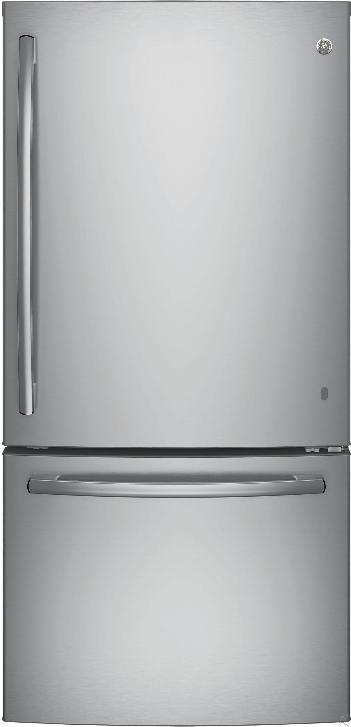 GE Refrigeration,GE Refrigerators,GE Bottom Mount Refrigerators