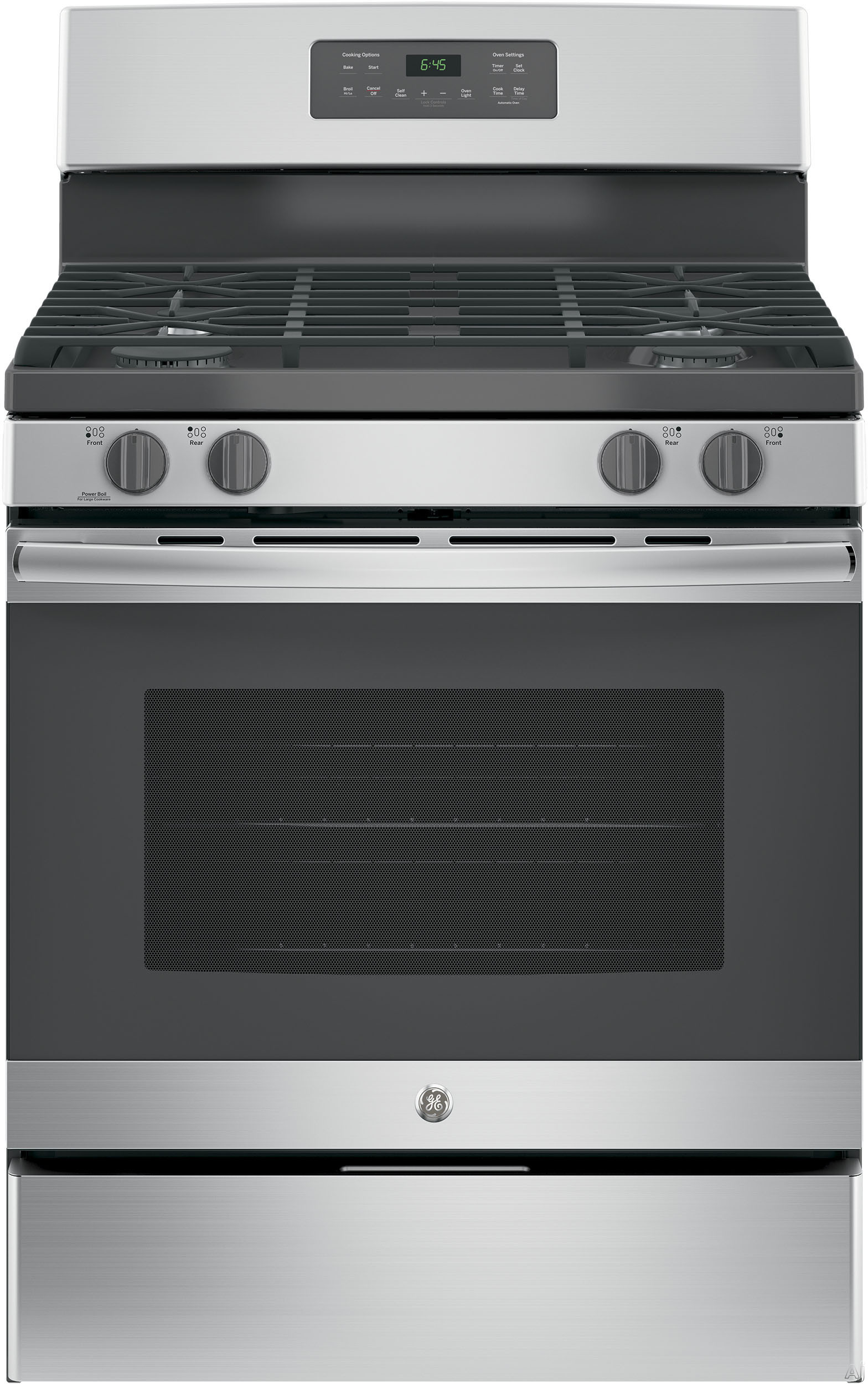 Ge Electric Cooktops 30 Inch ~ Ge inch gas cooktop
