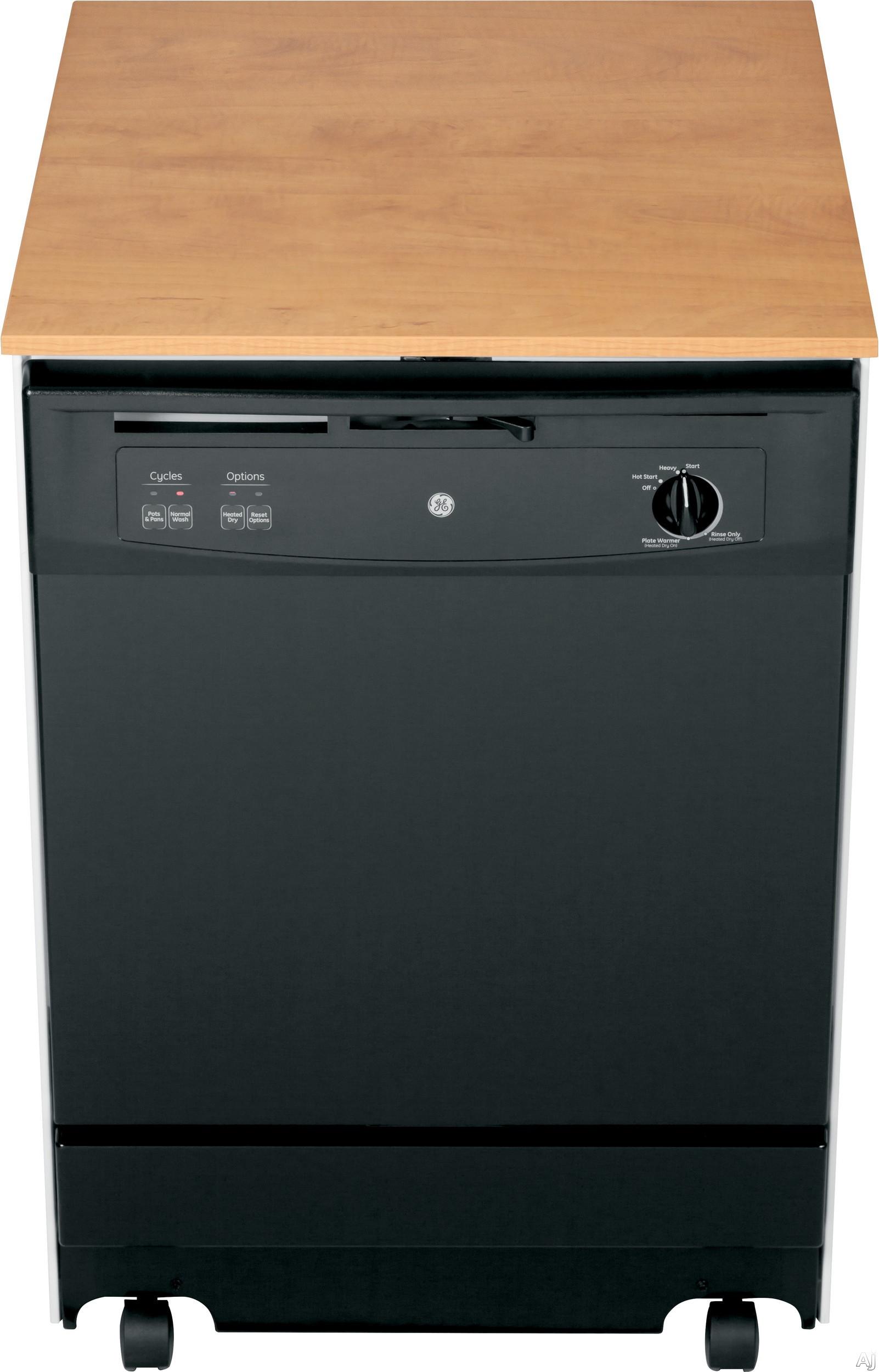 GE Dishwashers,GE Portable Dishwashers
