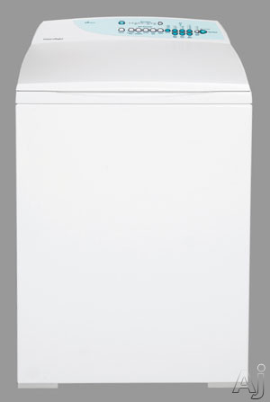 Fisher Paykel Gwl11 25 Top Load Ecosmart Washer With 3