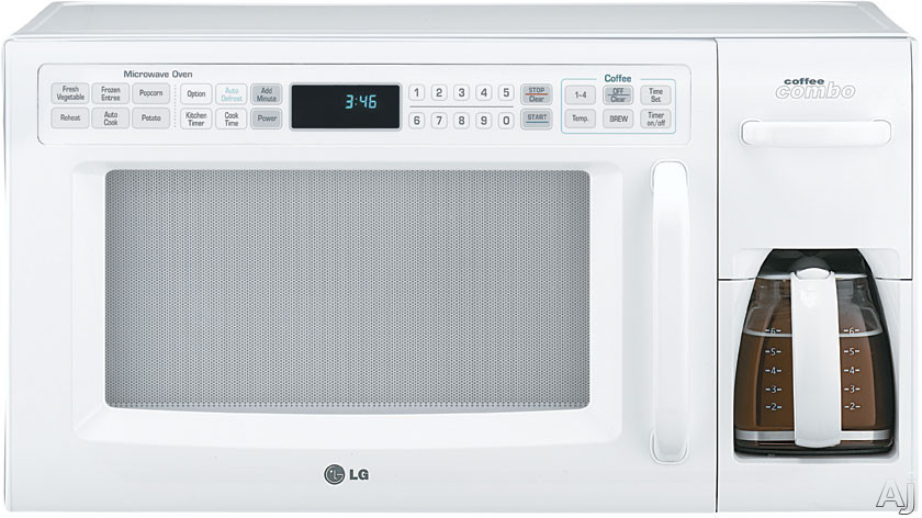 GE JES0736SPSS 700 Watts Countertop Microwave Oven Review 2012