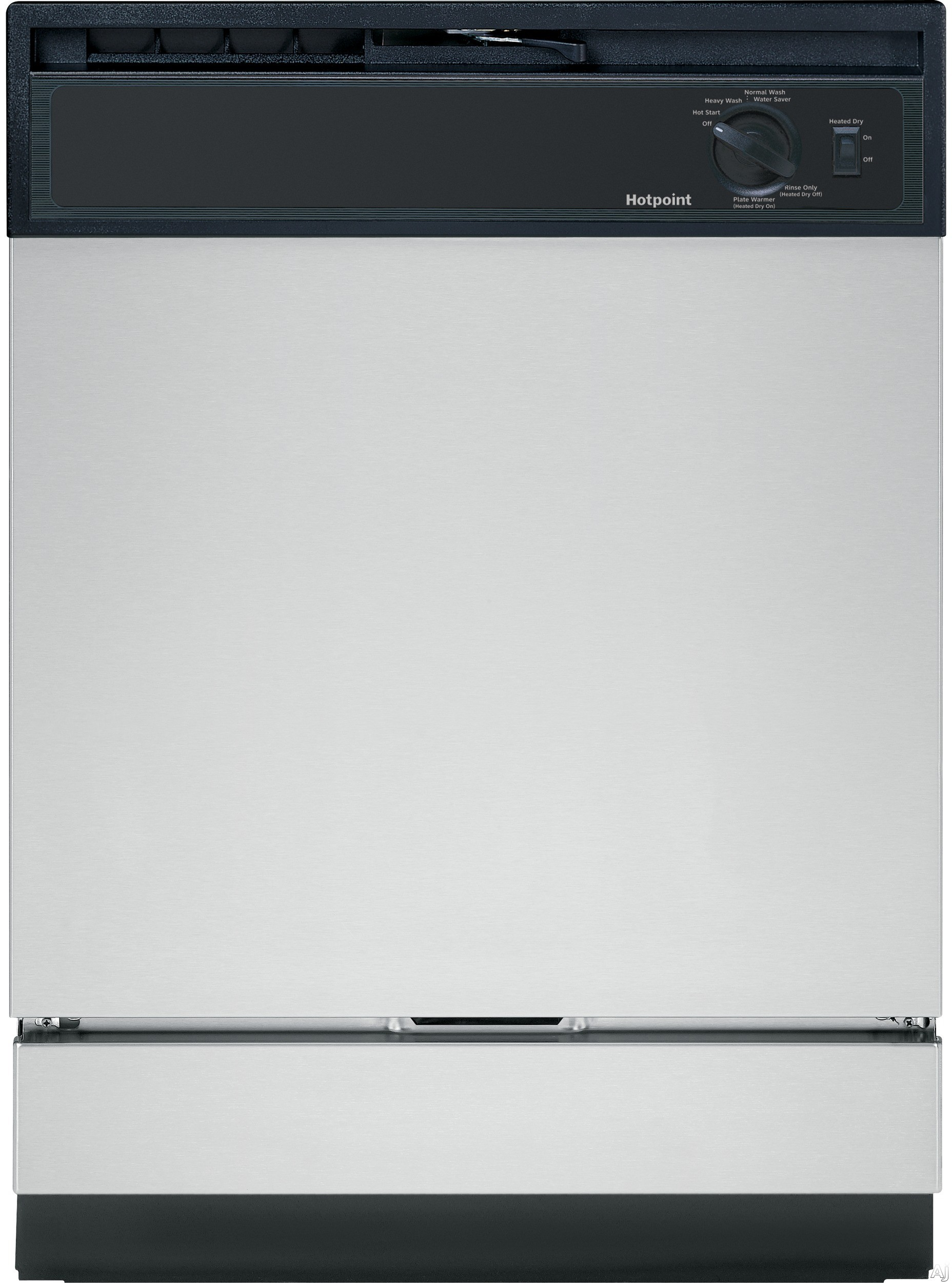 Countertop Dishwasher With Heated Dry : In Dishwasher with 5 Wash Cycles, Heated Start, Optional Heated Drying ...
