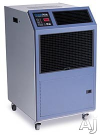 OceanAire Convertible Aire 2OACH1211 13,500 BTU Portable Cool / Heat Pump Air Conditioner with, U.S. & Canada 2OACH1211