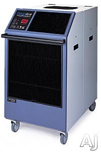 OceanAire Convertible Aire 2OACH6032 60,000 BTU Portable Cool / Heat Pump Air Conditioner with, U.S. & Canada 2OACH6032