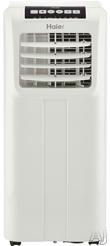 Haier HPP10XCT 10,000 BTU Portable Air Conditioner HPP10XCT