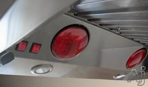DCS IR48 Infrared Warming Lamp Kit