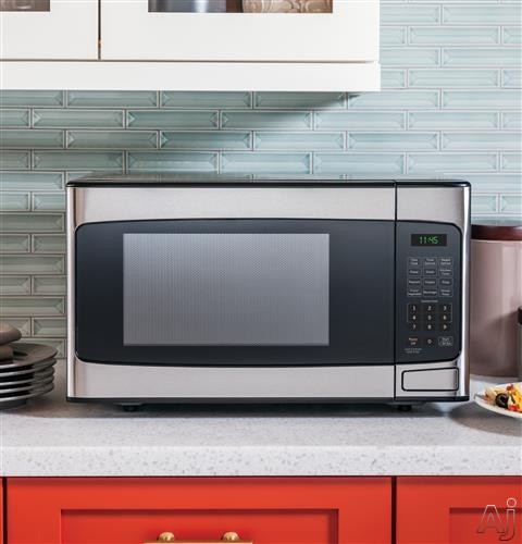 Countertop Glass Oven : Countertop Microwave Oven with 950 Watts, Auto and Time Defrost, Glass ...