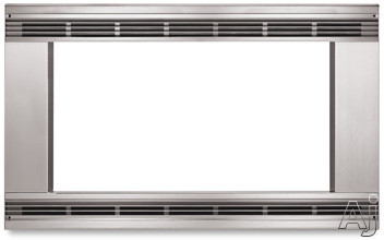Whirlpool Mk1154xps 24 Quot Microwave Trim Kit Stainless Steel