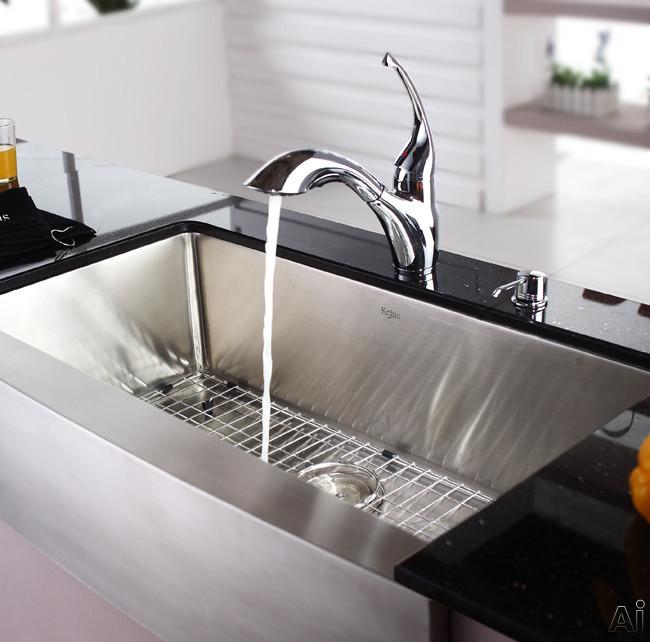 36 Kitchen Sink: Image Disclaimer