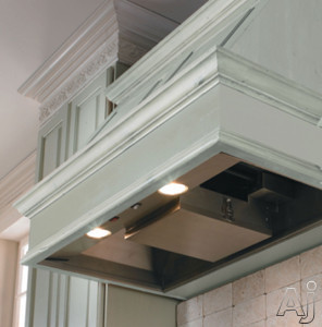 Vent A Hood Kh28sldss Decorative Wall Hood Liner With 250