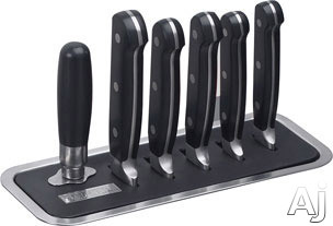 Franke KFB01 Synthetic Knife Block, U.S. & Canada KFB01