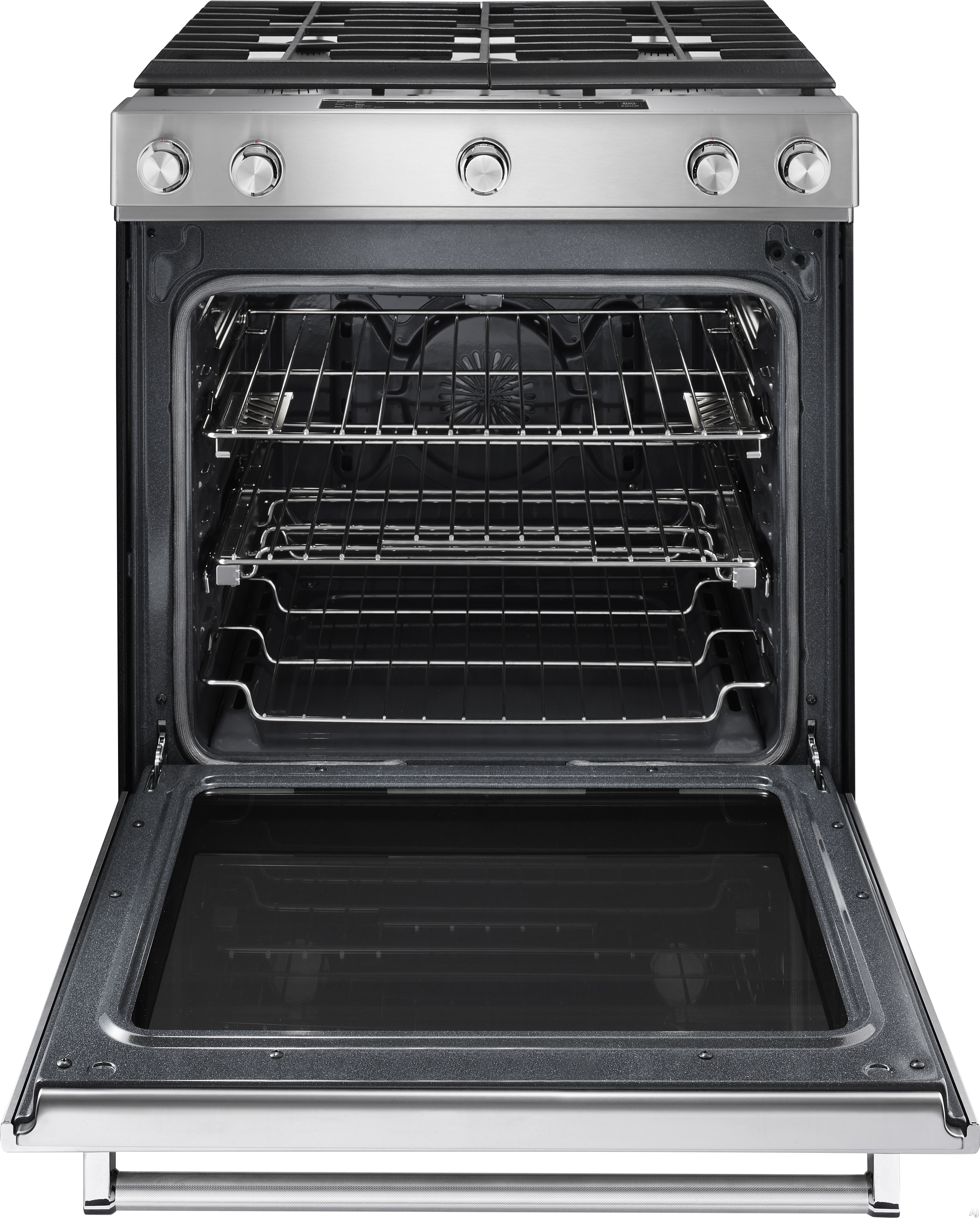 Kitchenaid Black Stainless Steel Complete Kitchen Package: Item Not Found
