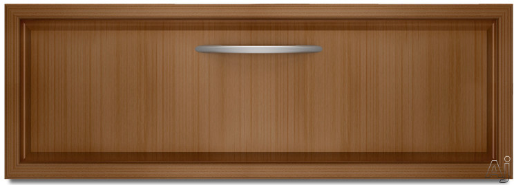 "KitchenAid Architect Series II KEWS175BPA 27"" Warming Drawer with Slow Cook Function, 2-Position, U.S. & Canada KEWS175BPA"