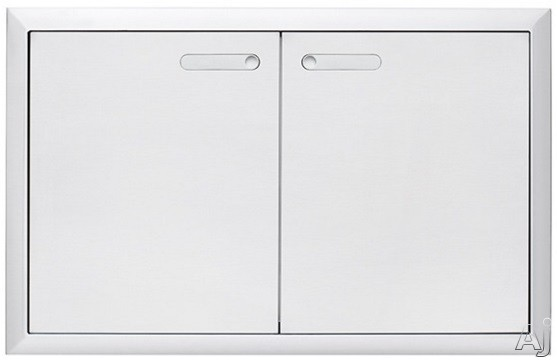 Lynx Professional Grill Series LDR36T4 36 Inch True Width Access Doors