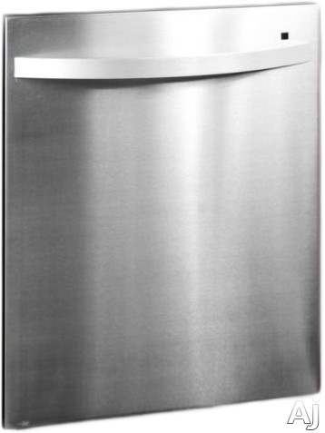 Fagor LFA75IT Fully Integrated Customizable Dishwasher with 12-Place Settings, 6 Wash Cycles, Eco Cycle, Time Delay, End of Cycle Signal, Error Alarm, Stainless Steel Tub, Rinse Aid Warning Indicator and Silent 55 dBA