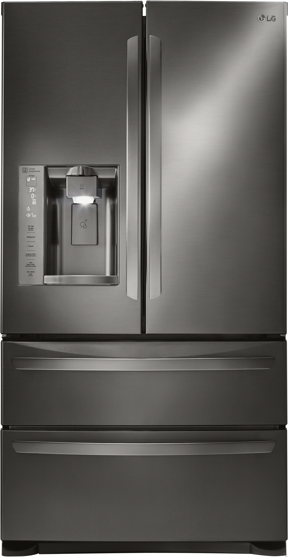 LG Refrigeration,LG Refrigerators,LG French Door Refrigerators