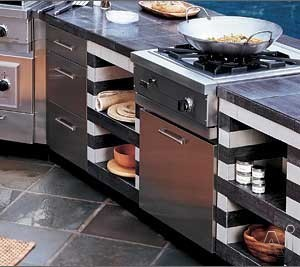 Image disclaimer for Viking wok burner