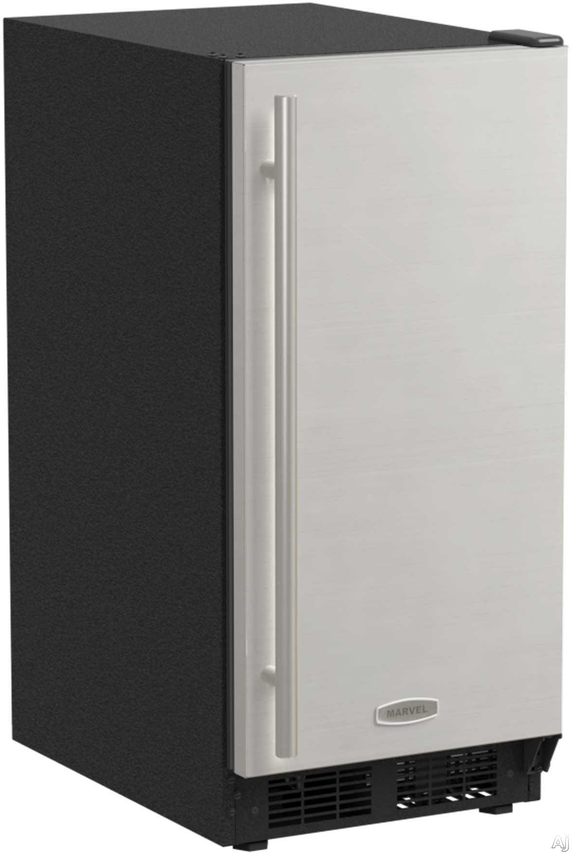 Marvel MA15CRS1XS 15 Inch Crescent Ice Maker