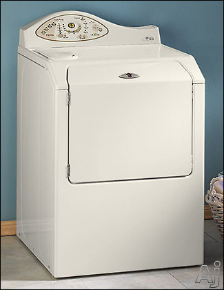 Maytag Mah6500aw 27 Quot Front Load Washer With 3 34 Cu Ft